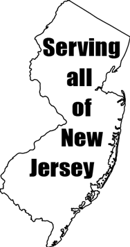 Serving all of New Jersey